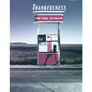 thankfulness the fuel to faith
