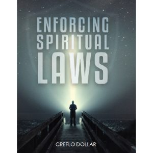 enforcing spiritual laws