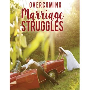 overcoming marriage struggles