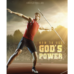 how to use gods power