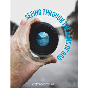 seeing through the looking lens of god