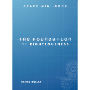 the foundation of righteousness