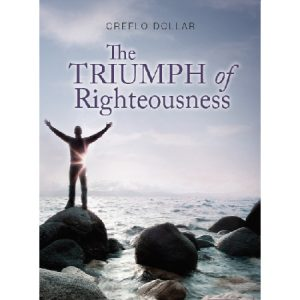 the triumph of righteousness