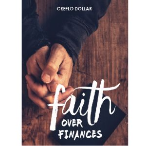 faith over finances