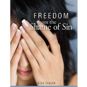 freedom from the shame