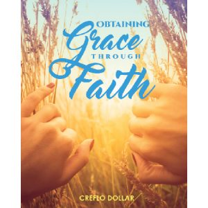 obtaining grace through faith
