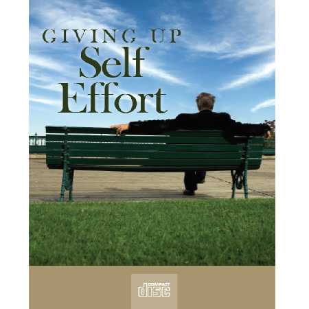 giving_up_self_effort