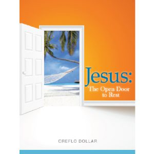 jesus the open door to rest