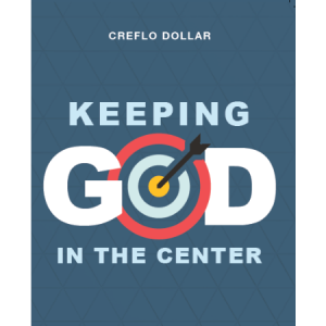 keeping god in the center