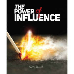 Creflo Dollar Ministries the power of influence