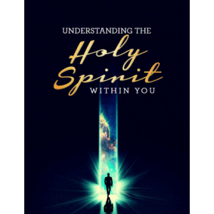 Creflo Dollar Ministries understanding the holy spirit within you mini book