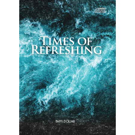 times_of_refreshing
