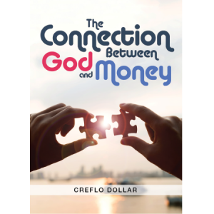 The connection between God and money