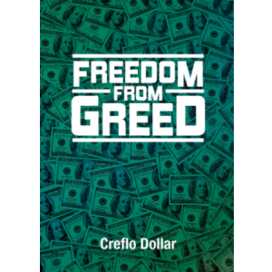 freedom from greed