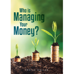 Who is managing your money