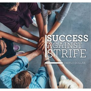 Success against strife