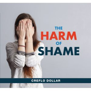 The harm of shame