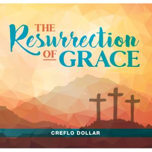 Resurrection of grace