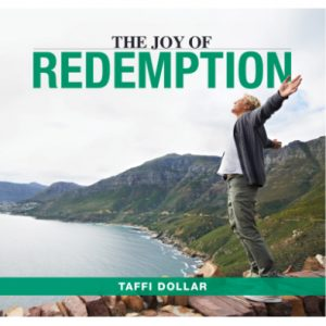 The joy of redemption