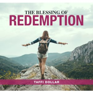 The blessing of redemption