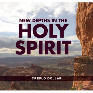 New depths in the holy spirit