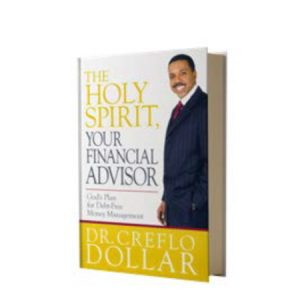 The holy spirit your financial advisor book