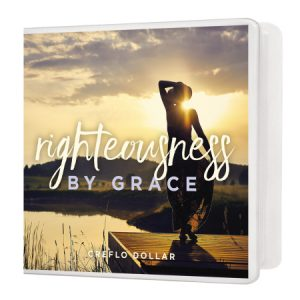 Righteousness by Grace