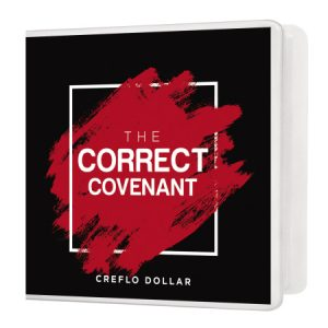 The correct covenant