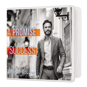 A promise of success