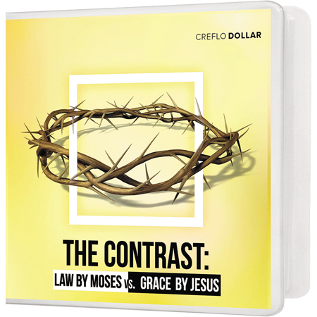 2_the_contrast_law_by_moses_vs_grace_by_Jesus