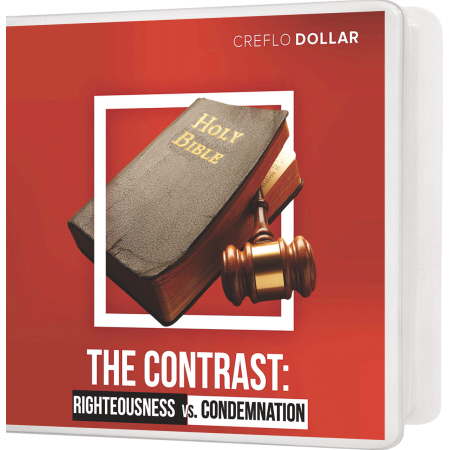 the_contrast_righteousness_vs_condemnation