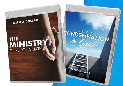 The Ministry of Reconciliation Combo