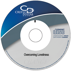 Overcoming Loneliness single message